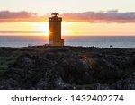 Svortuloft Lighthouse ...