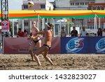 udon thani thailand   june  23  ... | Shutterstock . vector #1432823027