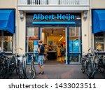 Haarlem  Netherlands   Aug 20 ...