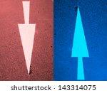 up or down   forward or backward