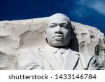 Martin Luther King Memorial...