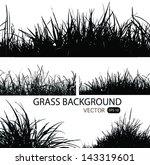 backgrounds of fresh spring... | Shutterstock .eps vector #143319601