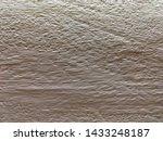 white gray rough surface... | Shutterstock . vector #1433248187