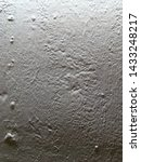 white gray rough surface... | Shutterstock . vector #1433248217