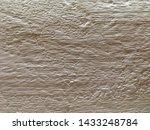 white gray rough surface... | Shutterstock . vector #1433248784