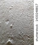 white gray rough surface... | Shutterstock . vector #1433248817
