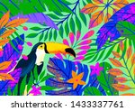 universal vector illustration...   Shutterstock .eps vector #1433337761