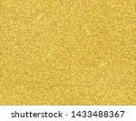 glitter golden gradient.... | Shutterstock .eps vector #1433488367