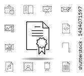 agreement file license outline...