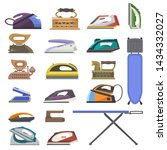 Iron Vector Ironing Electric...