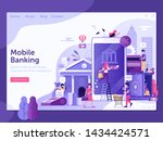 mobile banking and finance...