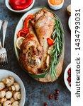 Festive Dish For Thanksgiving ...
