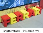Farrari  Farrari Shop  Dubai...