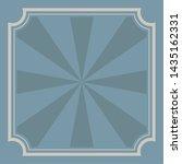 colored vintage background.... | Shutterstock .eps vector #1435162331