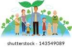 eco | Shutterstock . vector #143549089