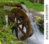 Water Wheel  Black Forest ...