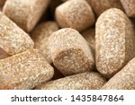 close up photo of many brown... | Shutterstock . vector #1435847864