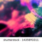 color blurred background.... | Shutterstock . vector #1435893311