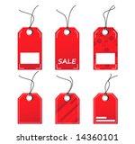 vector tags   Shutterstock .eps vector #14360101