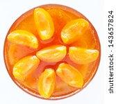 gold  sugar  honey  tasty...   Shutterstock . vector #143657824