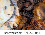 jewelry and decorative stones.... | Shutterstock . vector #143661841