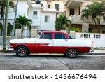 Havana  Cuba   March 21  2015   ...