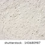 texture of gray concrete wall | Shutterstock . vector #143680987