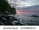 Split Rock Lighthouse At...