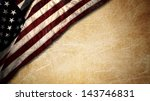fourth july background | Shutterstock . vector #143746831