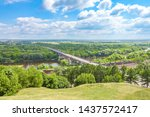 Vladimir City  Sudogskoye...