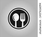 restaurant icon for your...