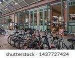 Amsterdam  May 2  2019  De...