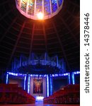 Liverpool  Amazing Cathedral