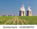 Nuclear Power Plant Temelin...