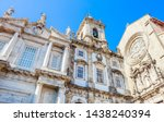 Church Of The Venerable Third...