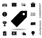 keyboard icon. elements of web...