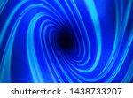 light blue vector background... | Shutterstock .eps vector #1438733207