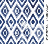geometry texture creative... | Shutterstock . vector #1438990604