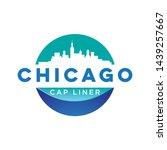 Chicago City Logo Design...