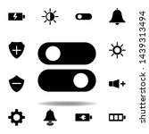battery charging icon. signs...