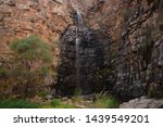 Waterfalls Morialta...
