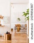 The Design Boho Interior Of...
