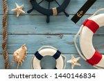 Rudder  Rope  Lifeboats ...