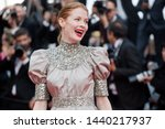 cannes  france   may 25  emily... | Shutterstock . vector #1440217937