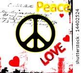 vector grunge background | Shutterstock .eps vector #14402524