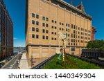 new york city usa   may 27 ... | Shutterstock . vector #1440349304