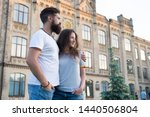 love being in stable family...   Shutterstock . vector #1440506804