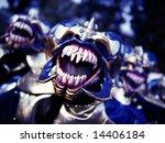 Carnival In Dominican Republic