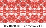 mexican seamless print. boho... | Shutterstock . vector #1440917954