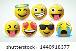 high quality icon 3d vector... | Shutterstock .eps vector #1440918377